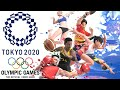 Tokyo 2020 Jogo Oficial Das Ol mpiadas Pc Gameplay 4k