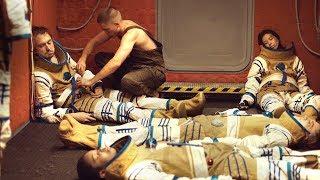 9名死囚被送往太空,执行黑洞探索任务,最后只活了一个人!