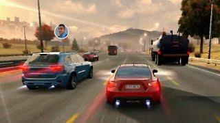 CarX Highway Racing - Все лучше и лучше:)