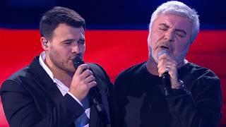 EMIN & Сосо Павлиашвили - Каюсь (LIVE 2017)