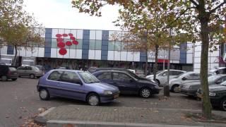 Parkeerbeleid in Spijkenisse