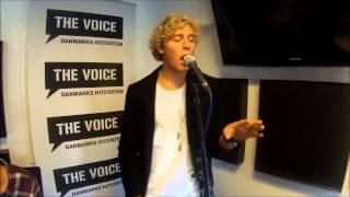 Christopher - Copenhagen Girls akustisk
