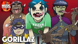 Gorillaz | Mini Documentary