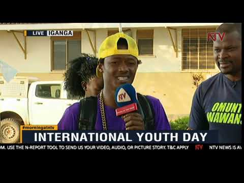 ON THE GROUND: The challenges of young people in Uganda today