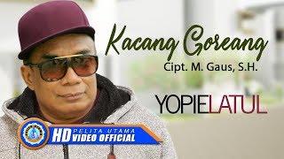 Download lagu Yopie Latul Kacang Goreang Mp3