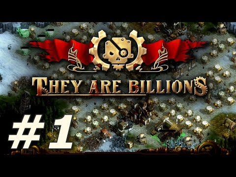 They Are Billions | Frozen Highlands - Part 1