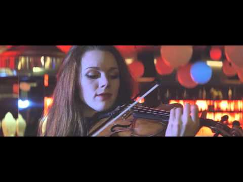 Electric Violin  Video