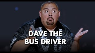 Dave The Bus Driver | Gabriel Iglesias