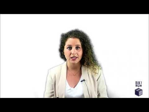 FASE ENTENDER 2 evolución de la empresa BIKCEEI - BIKSCALE