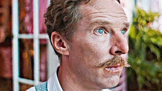 THE ELECTRICAL LIFE OF LOUIS WAIN Official Trailer (2021) Benedict Cumberbatch Movie