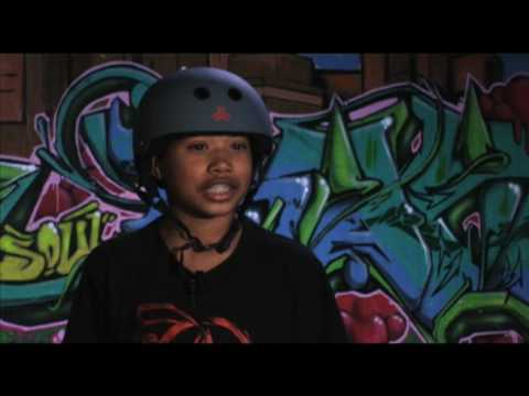 Skatebarn Documentary
