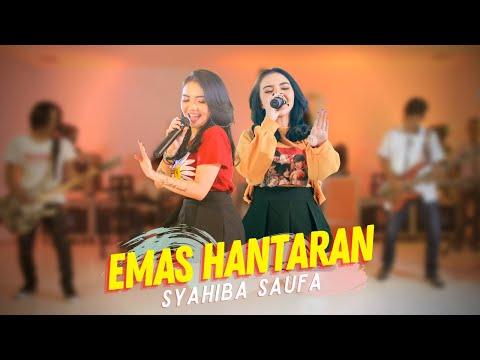 syahiba saufa emas hantaran official music video aneka safari