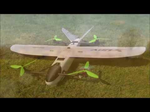 troisieme-test-quadplane-minitalon-xuav