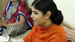 अद्भुत कीर्तन - देवी चित्रलेखाजी का टीम के साथ कीर्तन || Sankirt