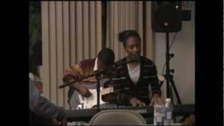 Alicia Keys, Lesson Learned, Ambria Smith