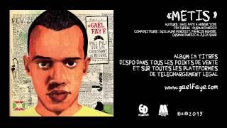Gaël Faye feat Ousman Danedjo - Métis (audio only)