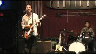 Fastball: Slow Drag (live)