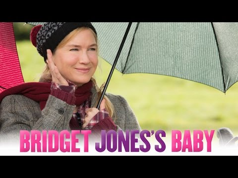 Commercial for Bridget Jones's Baby (2016) (Television Commercial)