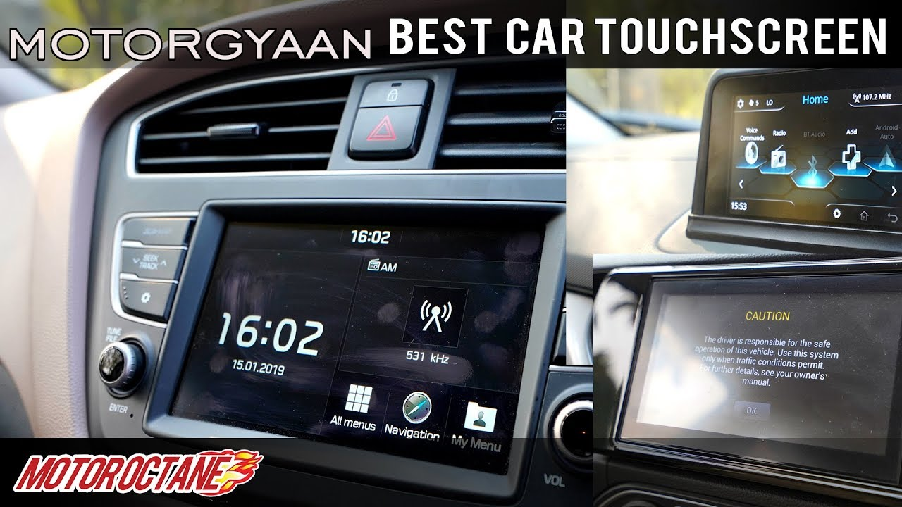 Motoroctane Youtube Video - Top 5 music systems for cars upto 12 lakh - 2019 list| Hindi | MotorOctane