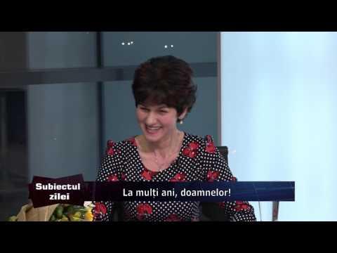 Emisiunea Subiectul Zilei – 8 martie 2017