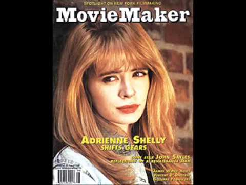 Adrienne Shelly's song by Aubrie Nicole, a tribute to Adrienne Shelly