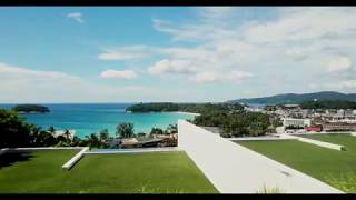 The Heights Kata | Unstoppable Andaman Sea Views from this Two Bedroom Condo