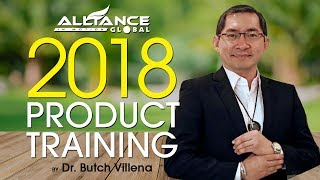 Download Video New 2018 Product Training by Dr. Butch Villena (AIM Global) MP3 3GP MP4