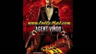 I'll Do The Talking Agent Vinod    - (Full Song) ft.Kareena & Saif - Lyrics - HD 2012   FullyMp3.com