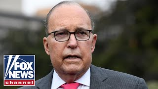 Kudlow: 'No question unemployment will be very bad' in coming weeks