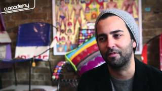 Zahed Sultan: An Audio Visual Experience From Kuwait