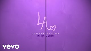 Lauren Alaina In My Veins