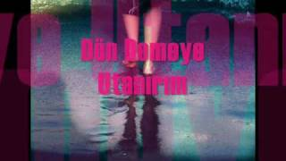 HÜSEYİN KARADAYI & BETÜL DEMİR # GERİ DÖN(REMİX)  # BY DEJAVU
