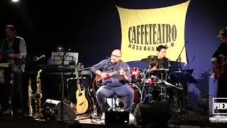 CHE MALE C'E' [Live] - PDEX Tributo a Pino Daniele