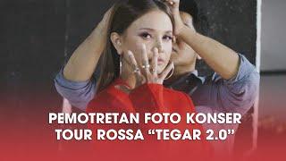 BTS PHOTOSHOOT ROSSA TEGAR 2.0 CONCERT TOUR 2019