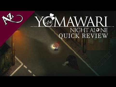 Yomawari: Night Alone - Quick Game Review video thumbnail