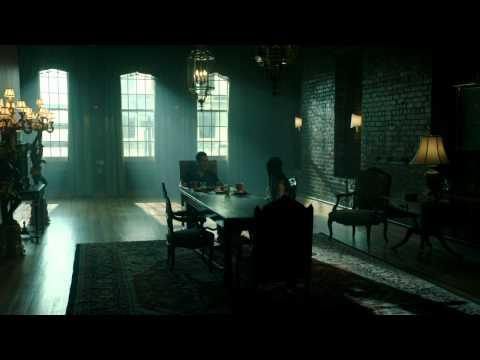 Banshee Origins Saga: Part 1 (Cinemax)