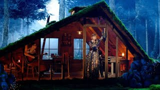 Taylor Swift Grammys 2021 Willow Performance