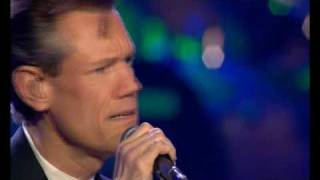 "Randy  Travis  -  ""Once You´ve Had The Best"""