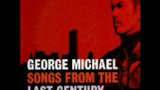 George Michael The First Time Ever I Saw Your Face Video