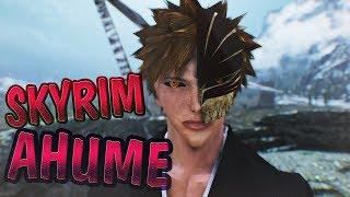 Skyrim mod: Аниме моды, Наруто Скайрим
