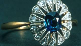 Jewels From Titanic Video