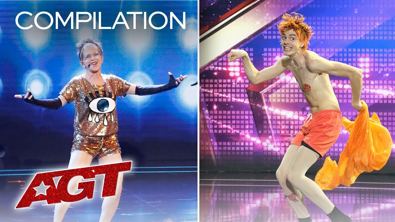 OMG! Which Act Did NOT Escape The Buzzer?! - America's Got Talent 2020 thumbnail