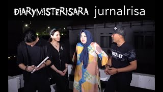 Video Diary Misteri Sara X Jurnalrisa MP3, 3GP, MP4, WEBM, AVI, FLV September 2019