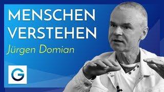 Wie Du Andere Menschen Besser Verstehst  Jürgen Domian Im Interview