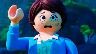 Playmobil: Фильм – Русский трейлер