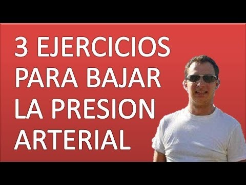 Una presión arterial normal para un hombre de 50 años