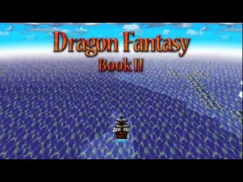 Dragon Fantasy Book II IOS