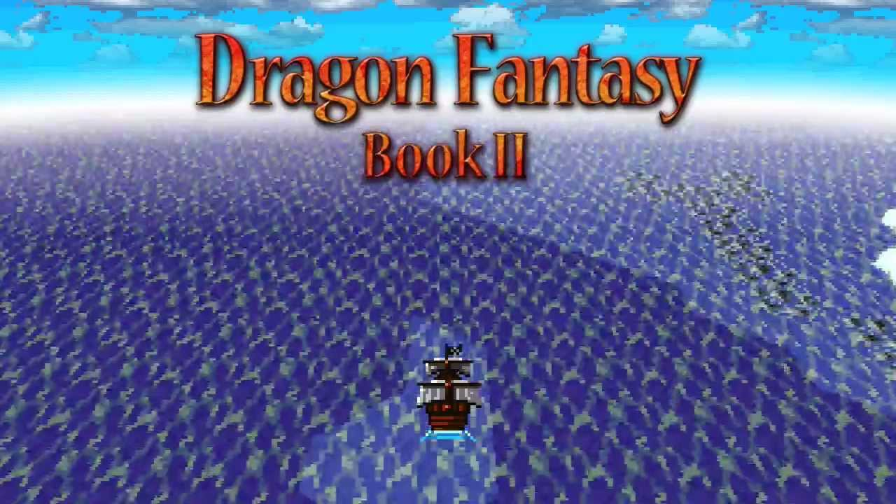 New Old-School RPG Coming To PS3 And Vita