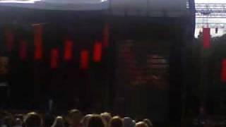 Anna Ternheim - Damaged ones (live på Hultsfred 09)