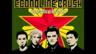 Econoline Crush - Flamethrower